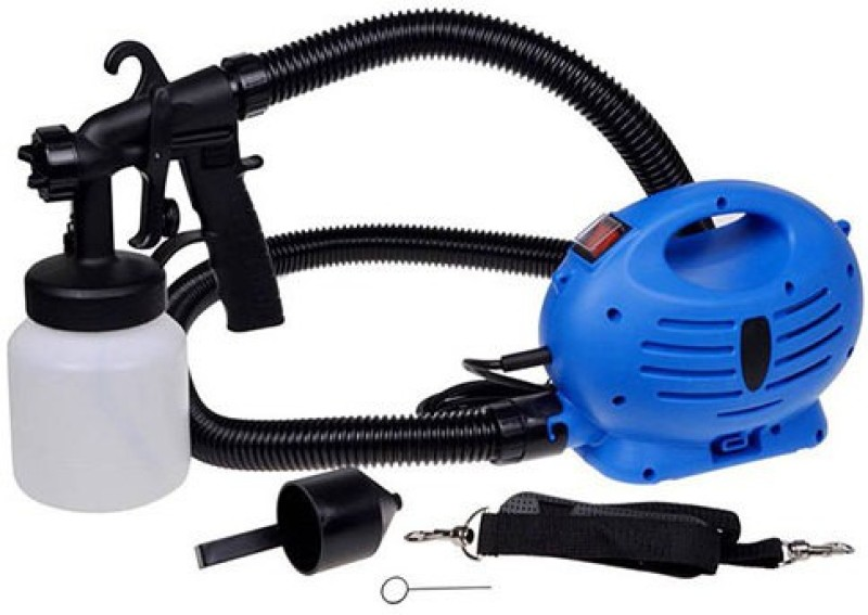 Gadget Bucket GB-Paint Zoom Air Assisted Sprayer(Multicolor)