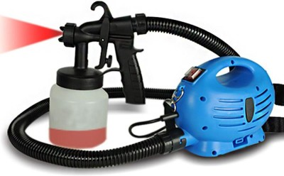 Home Pro 800lm Paint Spray Machine Air Assisted Sprayer