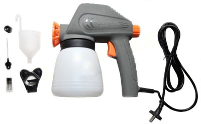 SRB Portable Paint Bullet Spray Gun Ultimate_85 PB-01 HVLP Sprayer