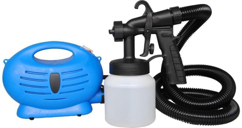 Gep Painting Machine Pzgep96a Airless Sprayer(Blue)