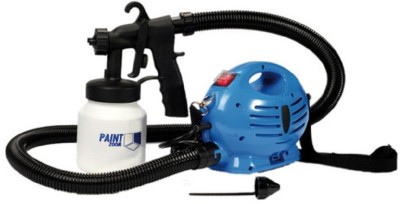 Tuzech Home Zoom Automatic PZ11- Paint Zoom Air Assisted Sprayer