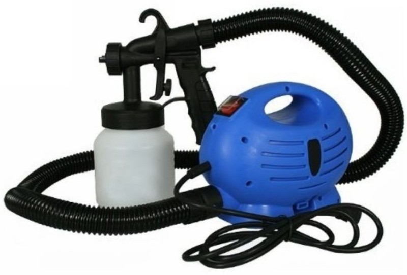 BMS Lifestyle Paint Zoom BM001101 HVLP Sprayer(Blue, White)