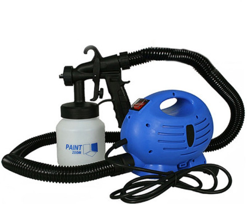 Telebuy Paintzoom PZ-1 HVLP Sprayer(Multicolor)