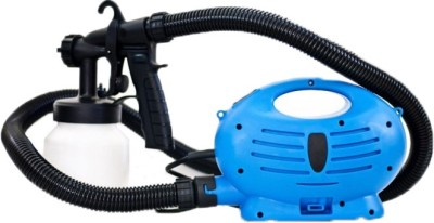 SRB Portable Paint Spray Gun Ultimate_181 SB-1047 HVLP Sprayer(Blue)