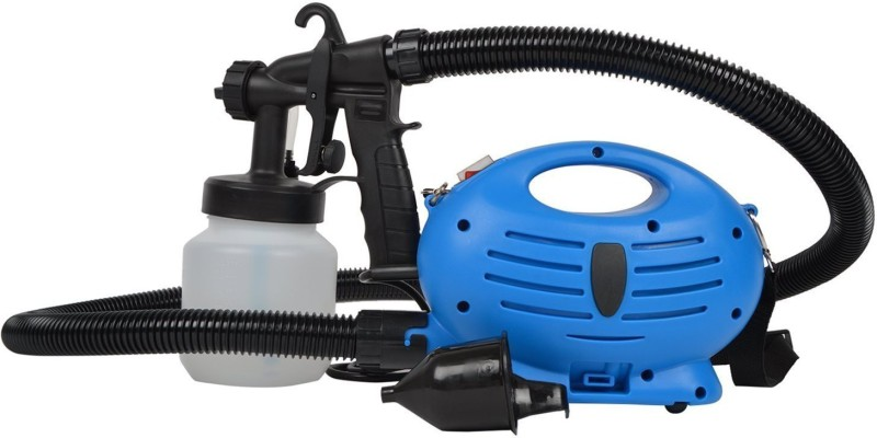 J star Paint zoom Air Assisted Sprayer(Blue)