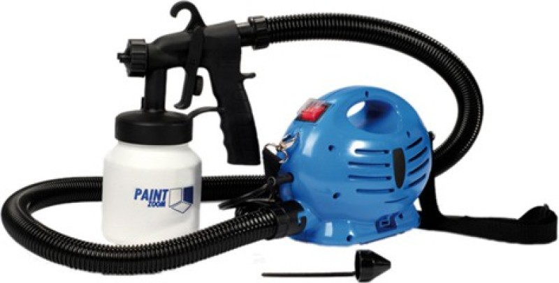 Sobo PZ11- Paint Zoom Air Assisted Sprayer