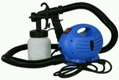 Aqua Frisch Spray Gun Zoom Ultimate Portable Home Painting Machine Paint Zoom Airless Sprayer