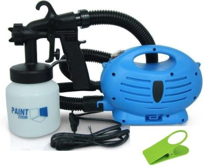 Paintzoom Spray Gun Zoom Ultimate Portab...