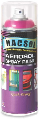 Hacsol GP 12 Aerosol Paint Bottle