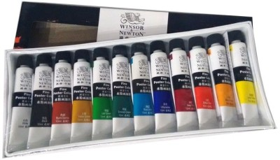 Winsor & Newton Fine Poster Color Tube