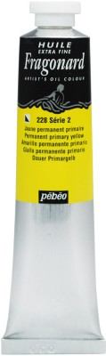 Fragonard Oil Paint Tube