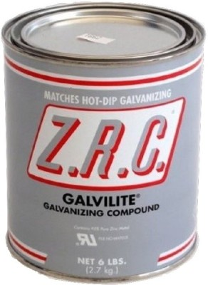 ZRC Worldwide Enamel Jar