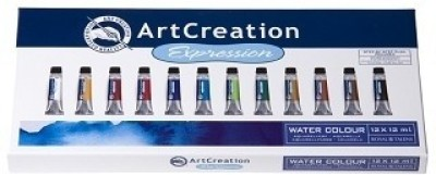Talens Art Creation Water Color Tube