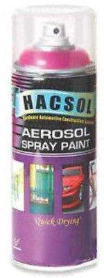 HACSOL Spray Paint Bottle