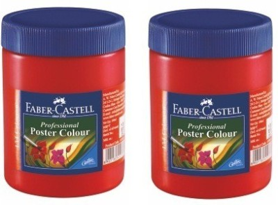Faber-CAstell Poster Color Bottle