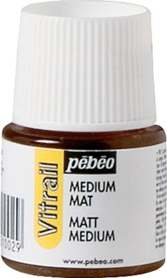 Pebeo Vitrail Matt Medium