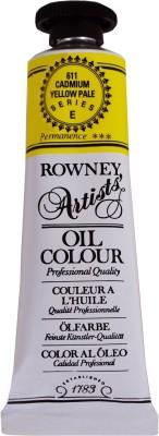 Daler-Rowney Oil Paint Tube