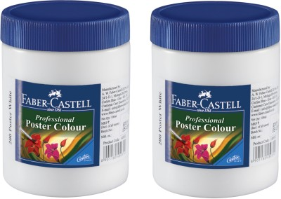 Faber-Castell Professional Poster Colour Poster Color Bottle