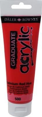 Daler-Rowney Graduate Acrylic Color Tube