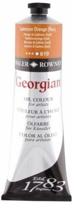 Daler-Rowney Georgian Oil Paint Tube
