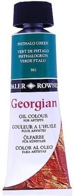 Daler-Rowney Georgian Oil Paint Tube