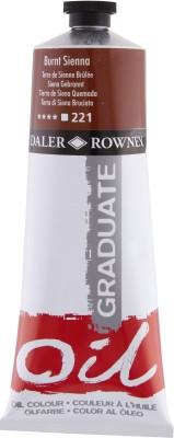 Daler-Rowney Graduate Oil Paint Tube