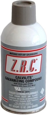 ZRC Worldwide Aerosol Paint Bottle