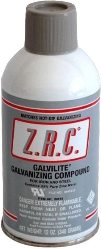 ZRC Worldwide Aerosol Paint Bottle(Set of 1, 1)