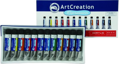 Talens Art Creation Acrylic Color Tube