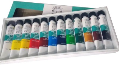 Winsor & Newton Fine Acrylic Color Tube