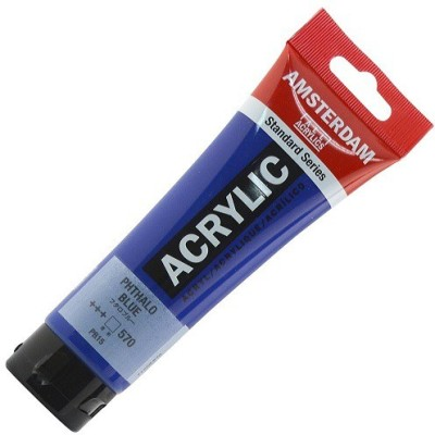 Royal Talens Amsterdam Acrylic Color Tube