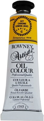 Daler-Rowney Oil Paint Tube