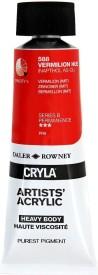 Daler-Rowney Cryla Acrylic Color Tube