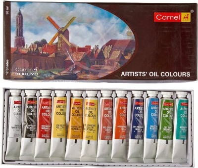 Camlin Art Creation Art Set