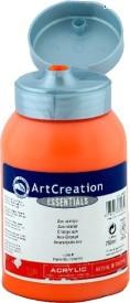 Talens Essential Acrylic Color Jar
