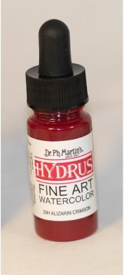 Dr. Ph. Martin,s Water Color Bottle