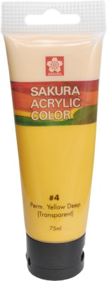 Sakura Acrylic Tube