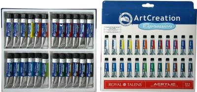 Talens Art Creation Acrylic Color Tube