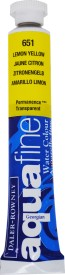 Daler-Rowney Aquafine Water Color Tube