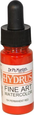Dr. P.H. Martins Hydrus Fine Art Liquid Water Color