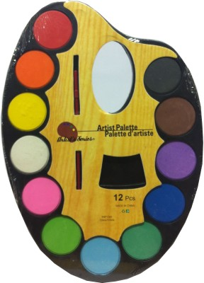 Dragon Tablet Water color Palette