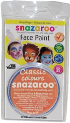 Snazaroo Face and Body