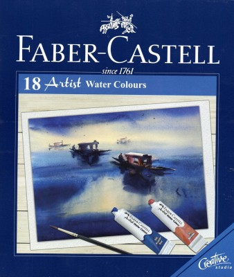 Faber-Castell Water Color Tube