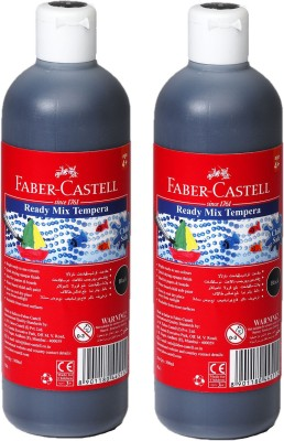 Faber-Castell Tempera Oil Paint Bottle