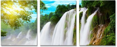 Painting Mantra Cascade Insense Set Canvas Painting