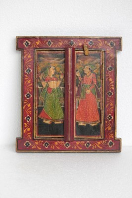 Prachin Art Gallary Natural Colors Painting