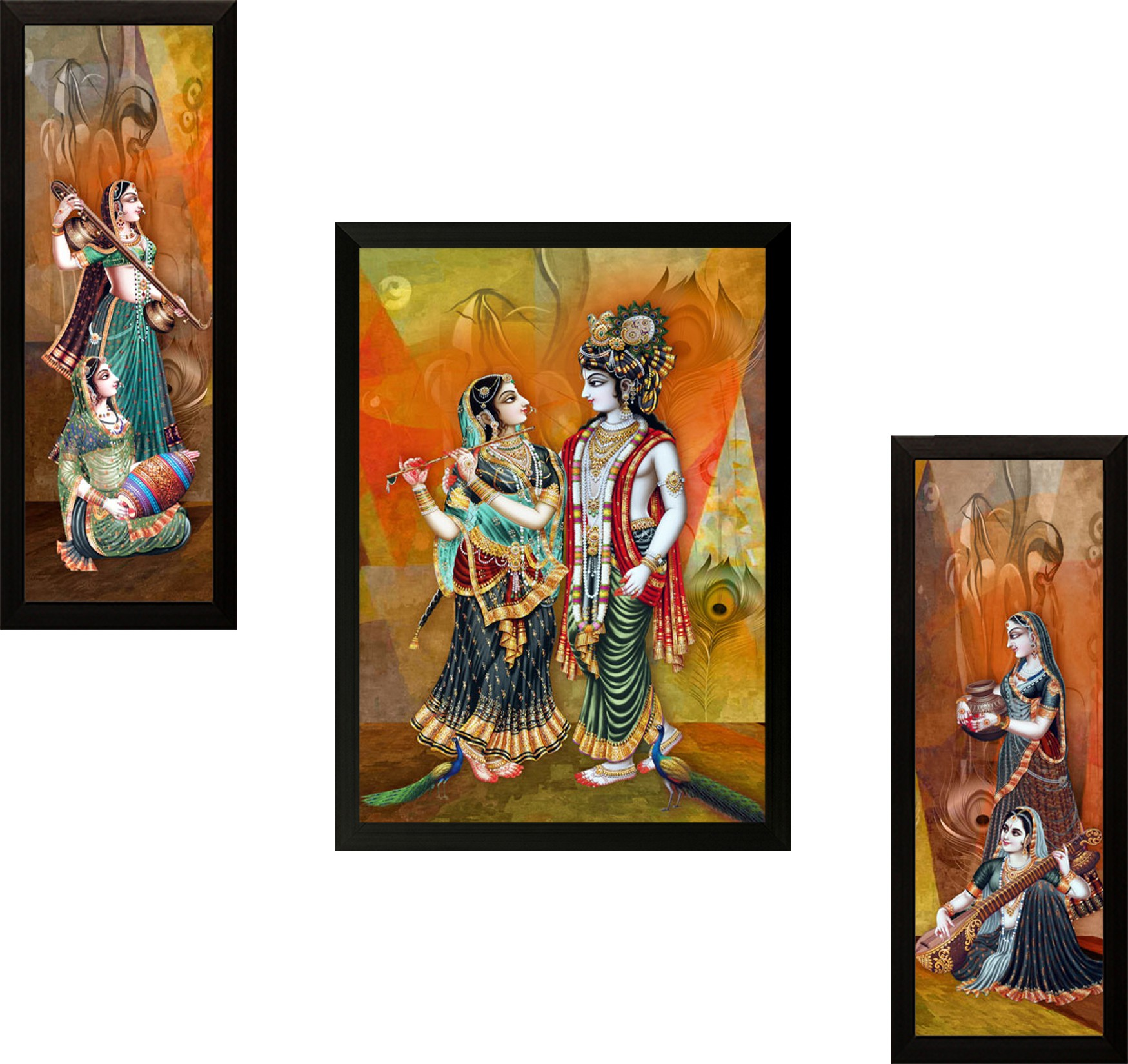 Flipkart - Super Deal Paintings