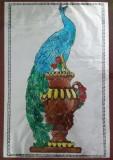 HMB OHP Sheet Glass Painted Canvas Paint...