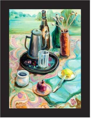 Mydoodlez Canvas Painting