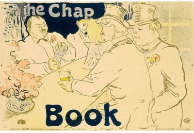 Snapgalaxy Art Panel - The Chap by Toulouse-Lautrec Canvas Painting